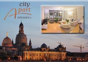 City Apart Dresden _ Fewo DE