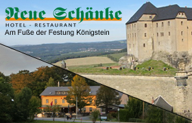 Hotel und Restaurant Neue Schänke