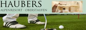 _Alpenresort Haubers