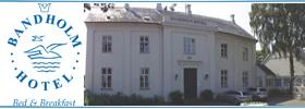 _Bandholm Hotel