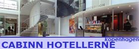 _Cabinn Hotel