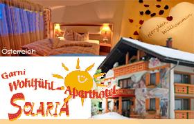 Aparthotel Solaria
