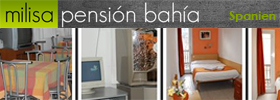 _Pension Milisa Bahia